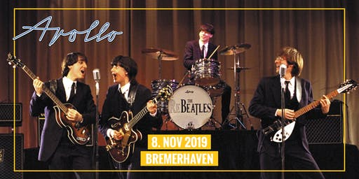 The ReBeatles - Live in Bremerhaven
