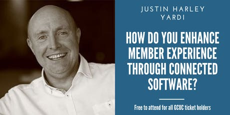 How do you streamline your operations using software with Justin Harley tickets