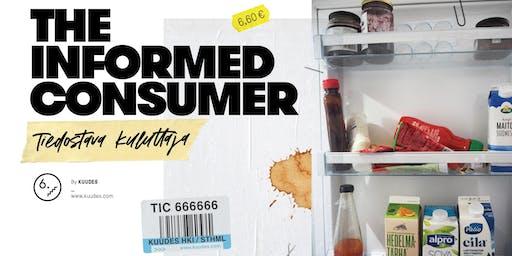Julkistustilaisuus: Millainen on 2020-luvun Tiedostava Kuluttaja?