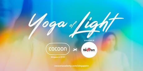 Yoga of Light @ Costa Rhu Dolphin Room Clubhouse tickets