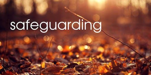 Safeguarding Attendance Training- GUILDFORD