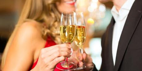 SPEED Dating Party -  $25 - (Age 35-49) tickets
