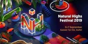 Natural Highs Festival 2019
