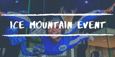 Ice Mountain Event