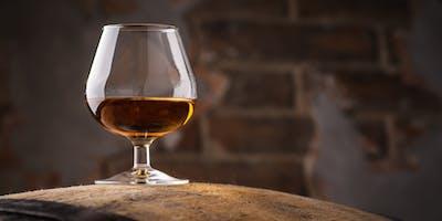 Brandy Tasting