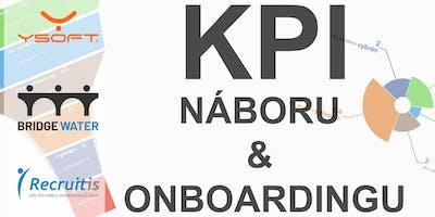 KPI v náboru a onboardingu
