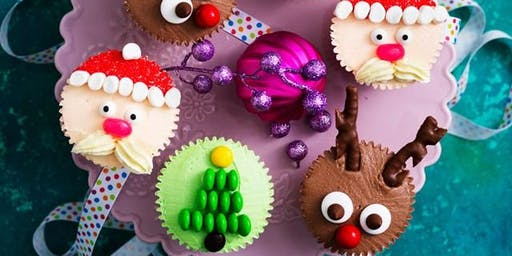 SMALL BUSINESS SATURDAY CHRISTMAS BAKE CLUB EVENT
