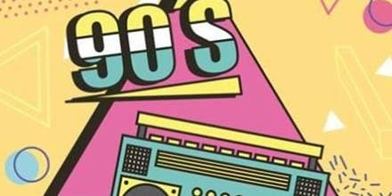90's Disco Night