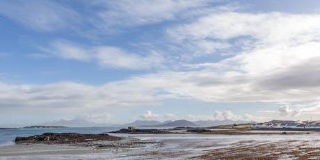 Inishbofin Island Autumn Walking Weekend tickets