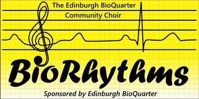 BioRhythms - The Edinburgh BioQuarter Community Choir