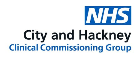 City and Hackney CCG Annual General Meeting 2019 tickets