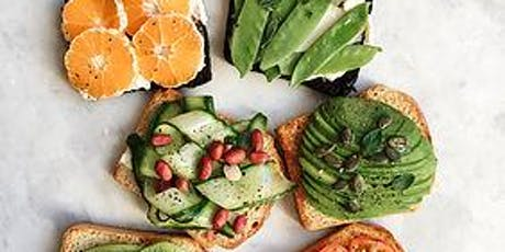 Nutrition: The Basics to Healthy Eating tickets