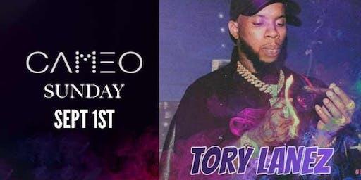 Tory Lanez Performing @ CAMEO Nightclub South Miami Beach - Sun Sept 1