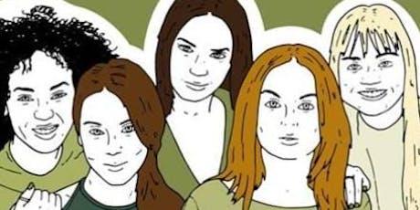 Spice Girls Tribute Night tickets