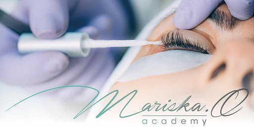 Lash Lifting Cursus