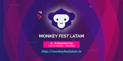 MonkeyFestLatam 2019
