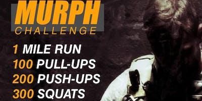 Murph Move2Fit