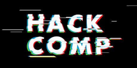 HackComp10: SocialXTech tickets