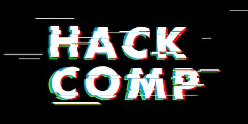 HackComp10: SocialXTech