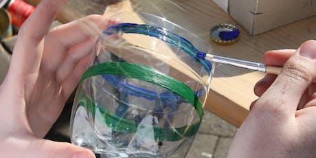 Plastik-Upcycling-Workshop für Kinder tickets