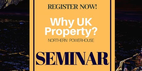 Fundamentals Of Property Investing tickets