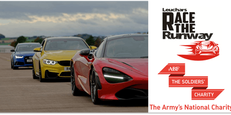 Leuchars Race the Runway tickets