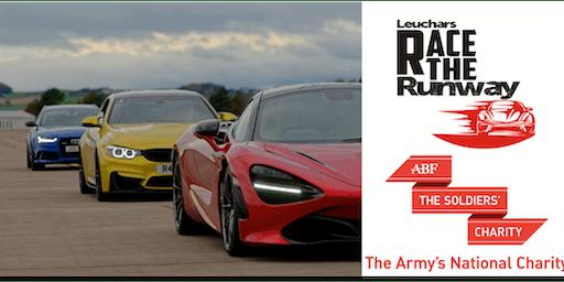 Leuchars Race the Runway