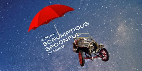 A Truly Scrumptious Spoonful of Songs tickets