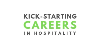 Kick-starting Careers in Hospitality - Oldham
