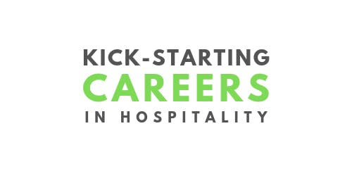Kick-starting Careers in Hospitality - North Manchester