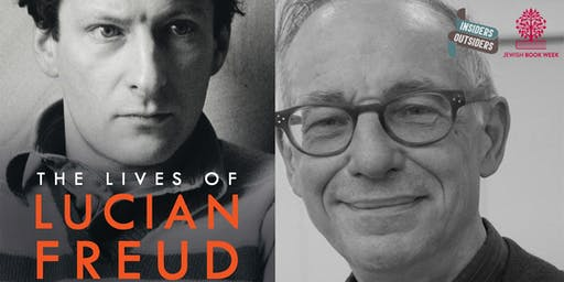William Feaver on the Lives of Lucian Freud