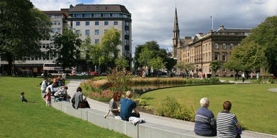 City Living: The UNECE Glasgow Conference 2019
