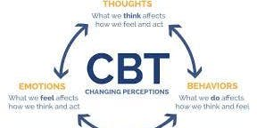 Cognitive Behavioural Therapy with Dr Brian McClean