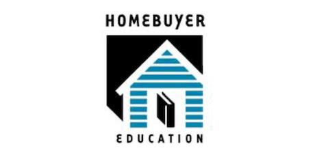 Free Homebuyer Education Seminar - October 19, 2019 tickets