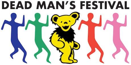 Deadman's Festival tickets