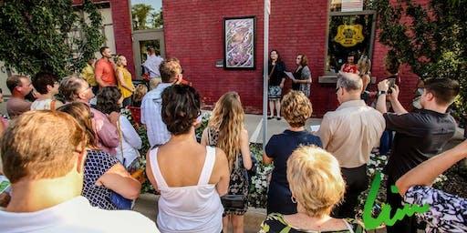 Art Walk & LuminoCity Show