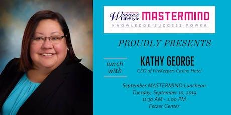 Women's LifeStyle MASTERMIND September Luncheon tickets