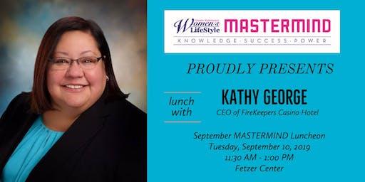 Women's LifeStyle MASTERMIND September Luncheon