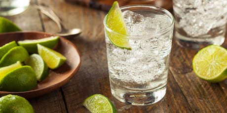 GIN TASTING EXPERIENCE - Charles Cotton Hotel, Hartington tickets