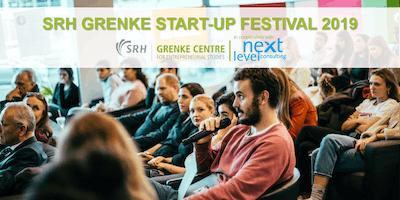 SRH Startup Festival Trial