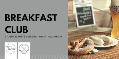 Breakfast Club - Unternehmer Networking | Oktober Special