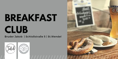 Breakfast Club - Unternehmer Networking | Oktober Special Tickets