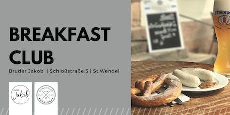 Breakfast Club - Unternehmer Networking | Oktober Special Tickets