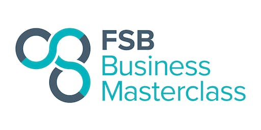 FSB Masterclass: Taking Care of Business - keeping you, your customers and your business safe