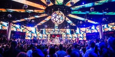 Drais Nightclub - #1 Vegas HipHop Party - 10/2
