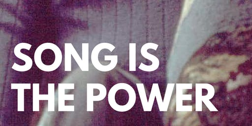 Song is the Power #3