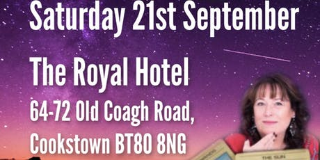 Psychic Night in Cookstown tickets