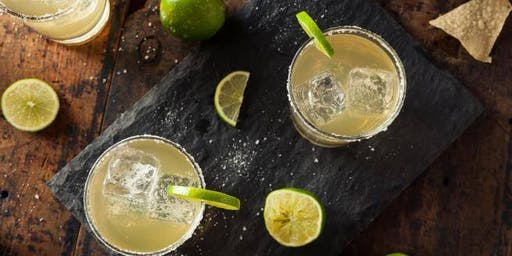 Get to Know Tequila with Patron