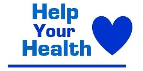 Health Champions Training - Two Days - Thursday 26th and Friday 27th September both 10am  - 3pm tickets
