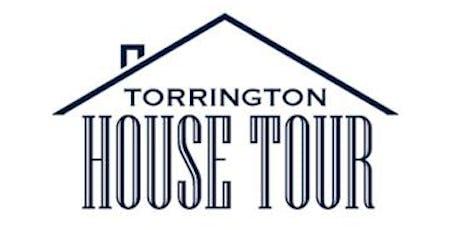 2019 Torrington House Tour  -  Saturday Tour tickets